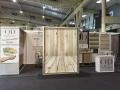 QMD en Construmat 2015 panel japones madera.JPG